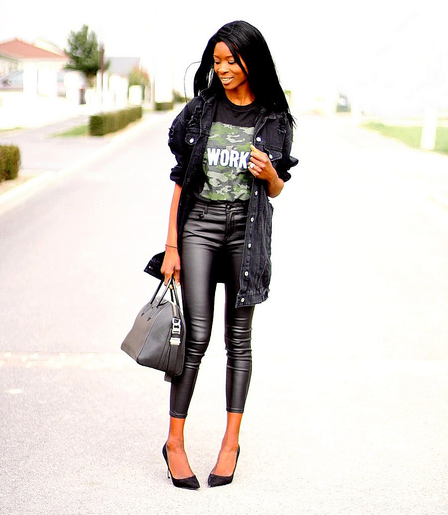 veste-en-jeans-oversize-dechiree-pas-chere
