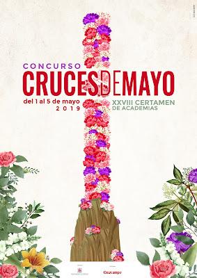 Córdoba - Cruces de Mayo 2019