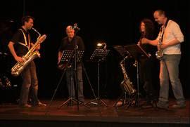 Zorglut Quartet
