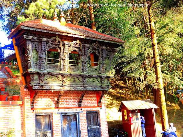 Newari Architecture