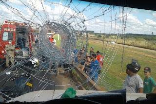 Caminhoneiro de 70 anos morre após ser atingido por pedrada na cabeça em Rondônia