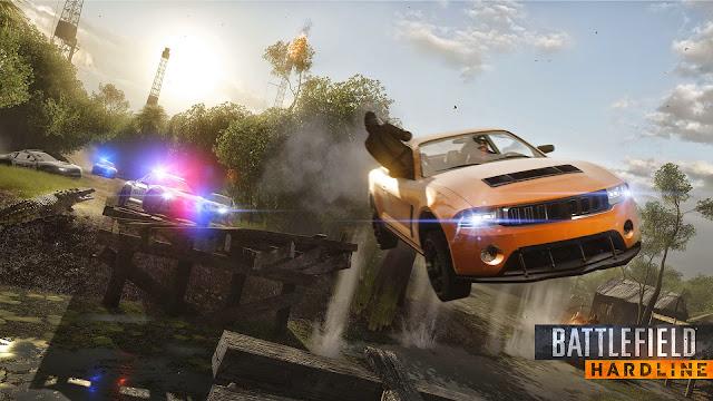 Battlefield Hardline For PC Games 2015 by http://jembersantri.blogspot.com
