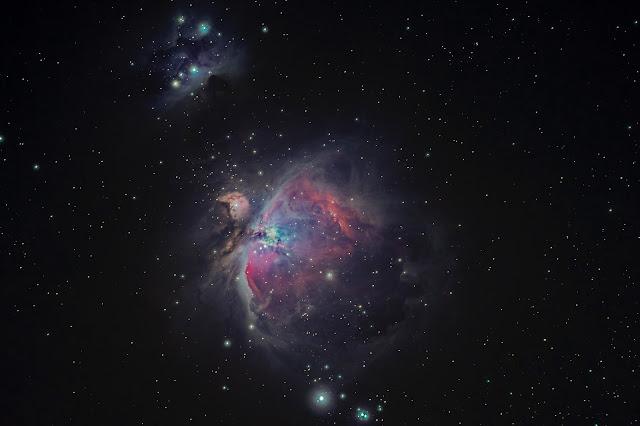 Kosmiczne eksperymenty