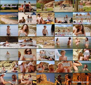 Маслин Бич / Maslin Beach. 1997.