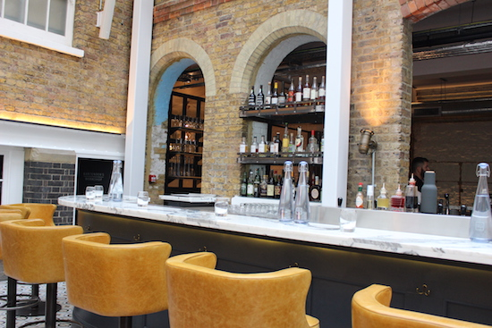 Charlottes W5 London Ealing Review