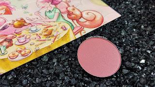 Neve Cosmetics - Tea Time Collection - Teacup