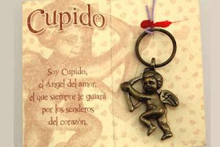 Amuletos y Talismanes: Cupido