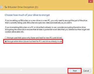 cara mudah kasih password