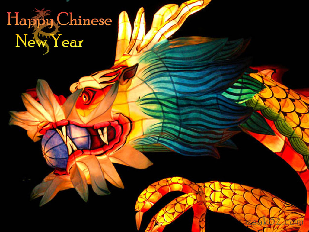 Chinese New Year Dragon.9 Iranian New Year Greetings 2014