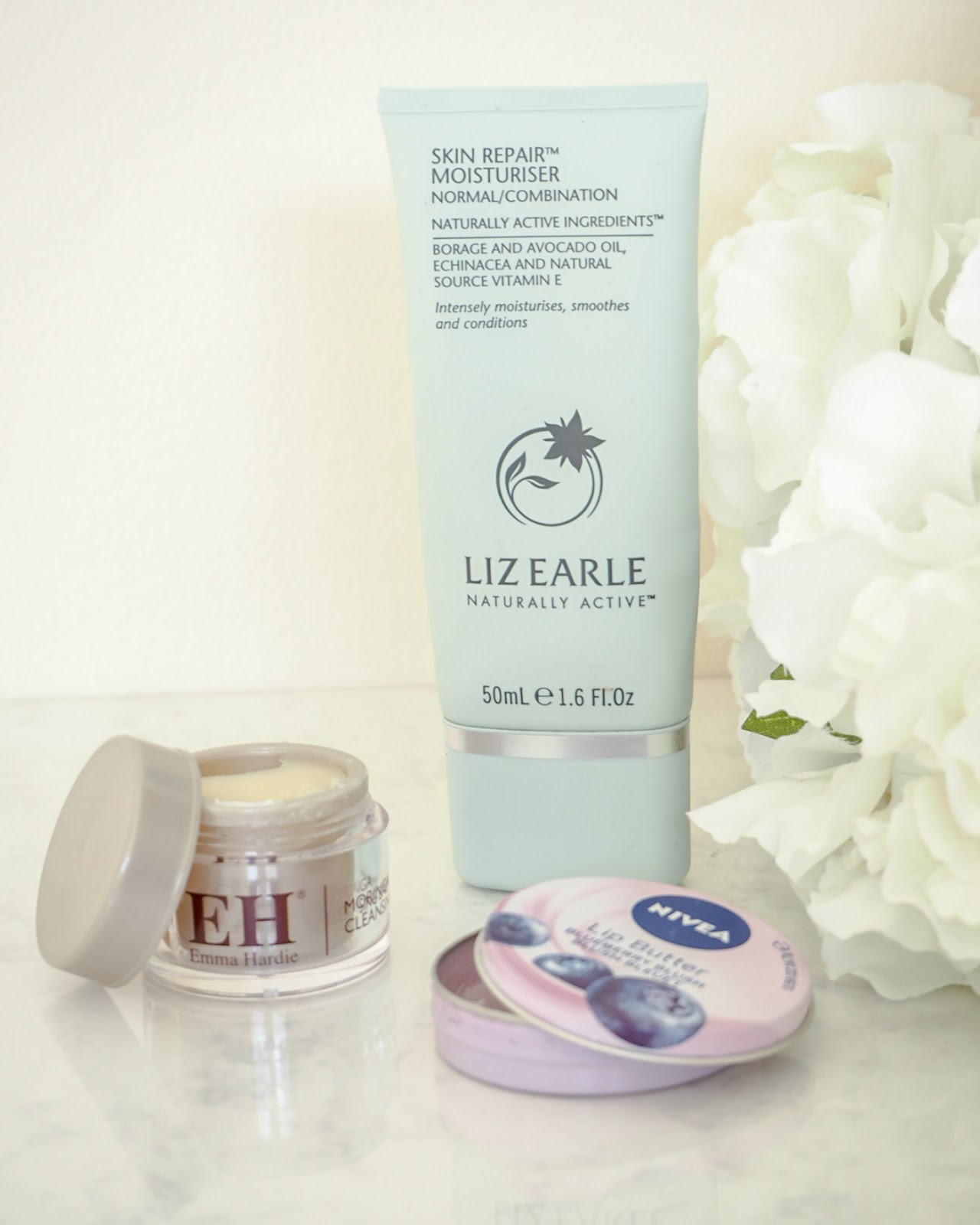 Selection of Skincare