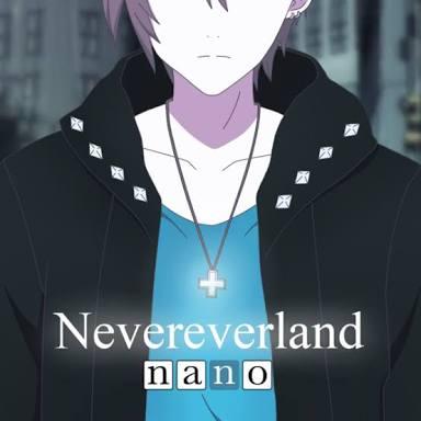 Nevereverland nano mp3