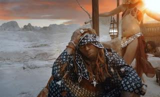 Lil Wayne Don't Cry Feat. XXXTentacion