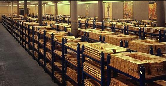 El oro alcanza nuevos records