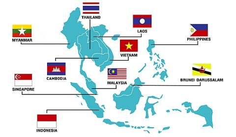 pengertian ASEAN, anggotanya dan Prinsip utama ASEAN