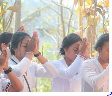 Mantra Hari Raya Galungan, Kuningan, dan Pagerwesi Dalam Agama Hindu