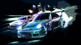 Need for Speed Xbox Wallpaper