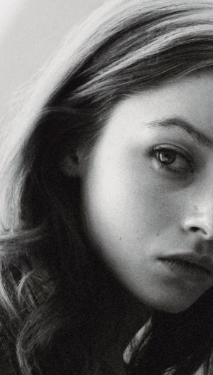 Me llamo Lucy Barton - Detalle de la portada