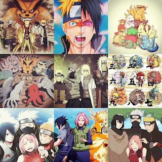 Naruto 2015bestnine