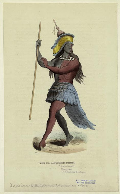 Indian Pictures: California Indian Picture and Images