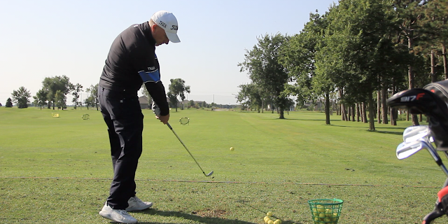 4 Important Factors That Affect Your Golf Swing