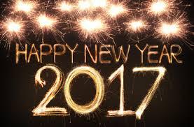 2017 Happy New Year Japanese