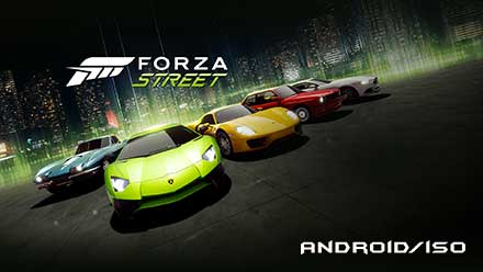 Microsoft is going to bring its best car racing game to Android and iOS Platform