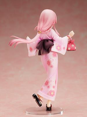 Figuras: Adorable Iroha Tamaki: Kimono Ver de Puella Magi Madoka Magica Side Story: Magia Record - FREEing