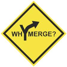 Tony Vidler, Strictly Business Ltd: Why merge? Is buying to