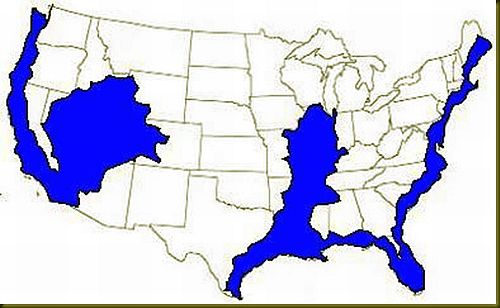 conspi.com us navy map of future america