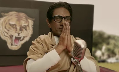 Thackeray Movie Images, Thackeray Movie Wallpapers, Thackeray Movie Pictures, Thackeray Nawazuddin Siddiqui Looks, images
