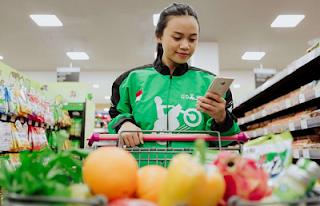 Cara Daftar Go-Mart Online : Menjadi Mitra Go-Mart Untuk Toko Bisnis Anda