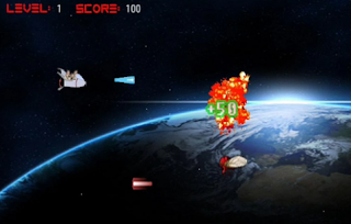 Warkop Space - Jangkrik Attack APK