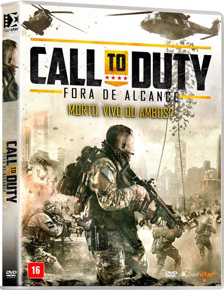 Baixar cx110323 Call to Duty   Fora de Alcance Dublado e Dual Audio Download