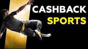 Bonus Cashback Sports