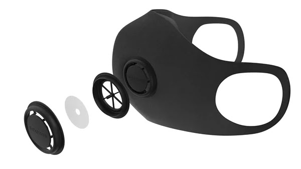 Xiaomi Luncurkan Chi Light Masker Anti Kabut Seharga $ 6