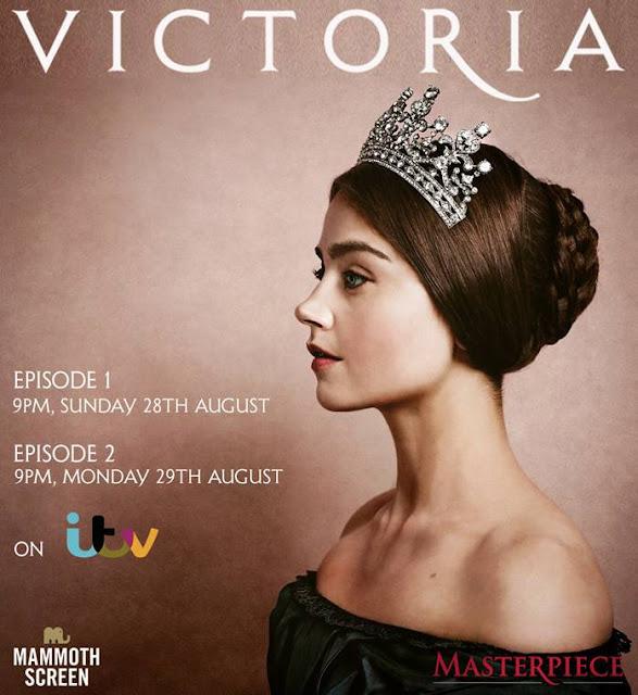 Victoria (2016-) tainies online oipeirates
