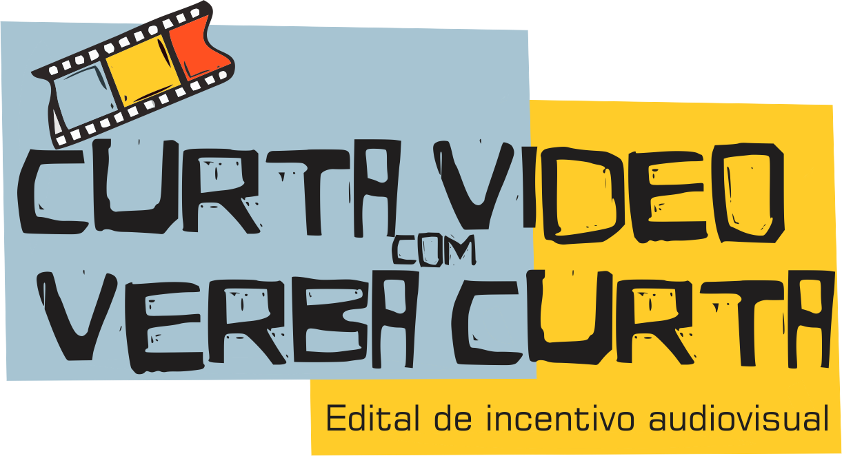 CURTA VÍDEO COM VERBA CURTA