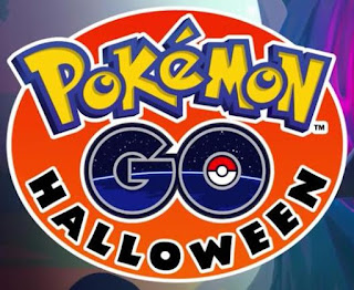 POKEMON GO Halloween Game Event