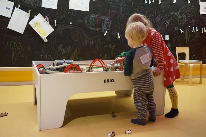 Silja Symphony kokemuksia Muumi-hytistä ja Silja Landista / Lasten kanssa tekemistä Tukholman-risteilyllä