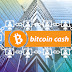 Bitcoin Cash Price Recovers by $250 After Major dip
