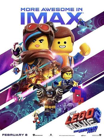 Lego 2 2019