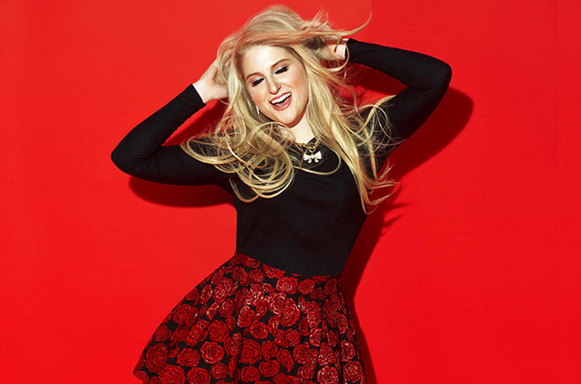 Video: Meghan Trainor - I'm a Lady