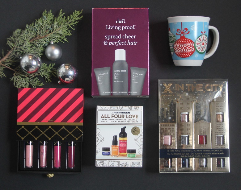 Sephora Holiday 2016 2017 Gift Sets Value Sets