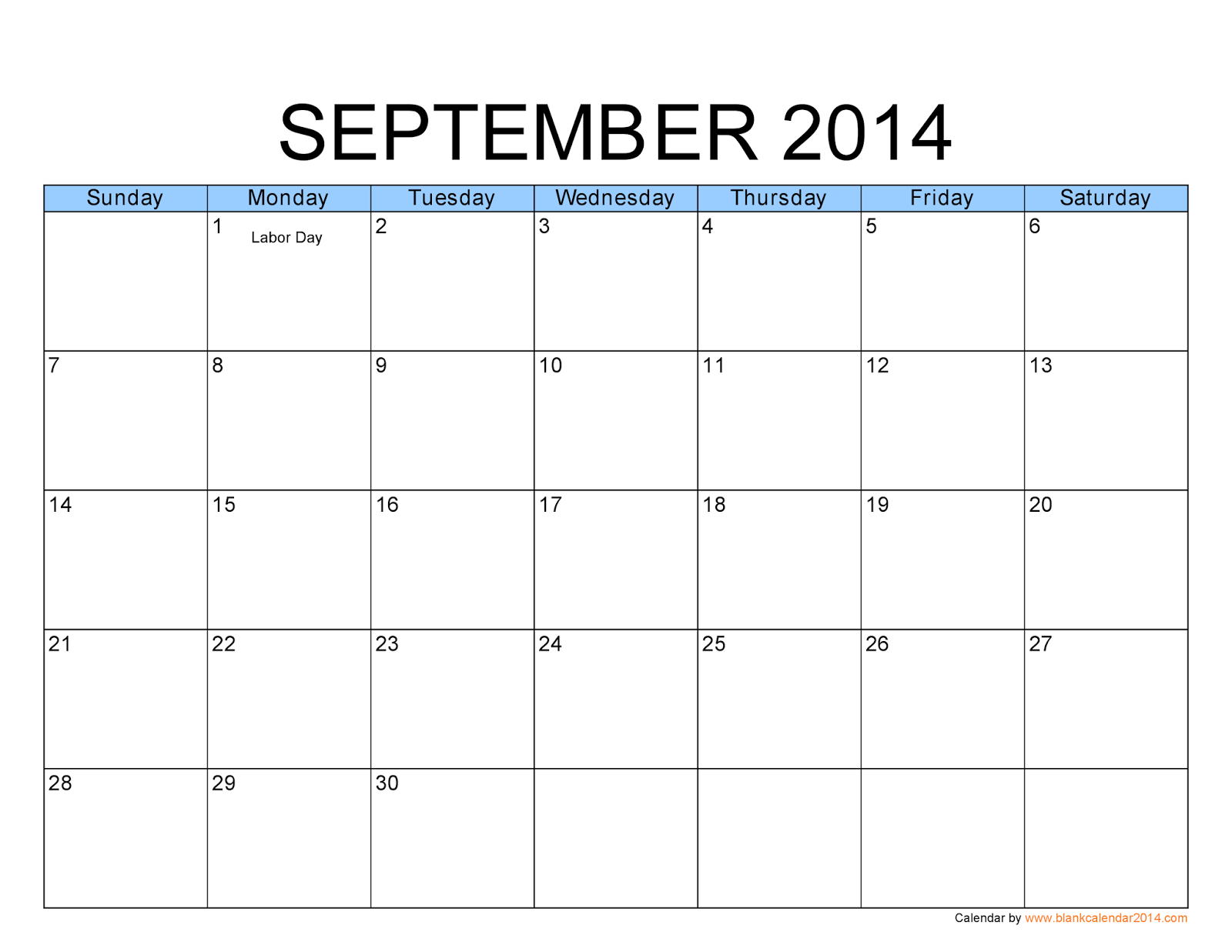 2014 Calendar Template For Word 2010 2014 2015 Calendar Free Printable Two Year Word Calendars Free Printable Calendar Free Printable Calendar September