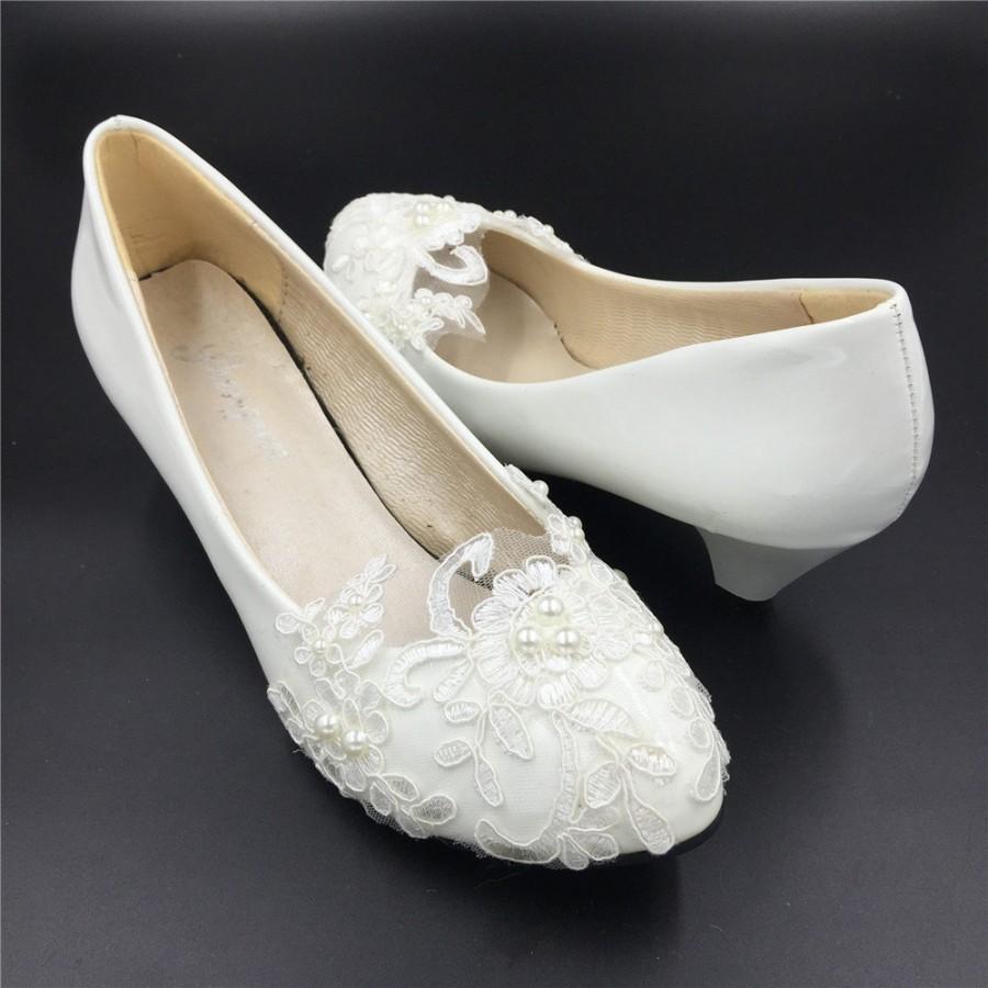 Zapatos De Novia Bajo ¡16 Fabulosos Modelos De Moda