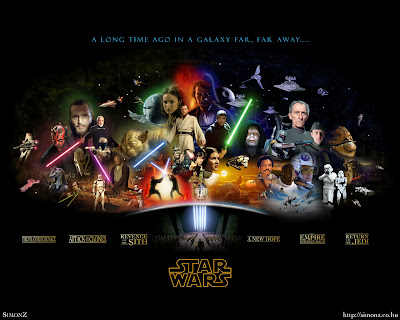 Cosas que me cagan de Star Wars (Parte I)