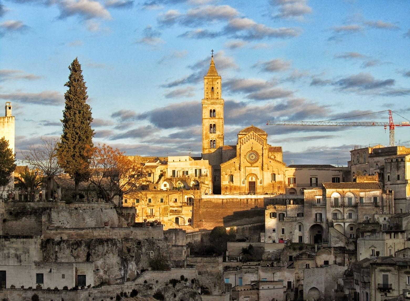Matera | Italy (Italia, Włochy)