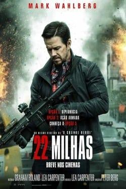 22 Milhas - Dublado
