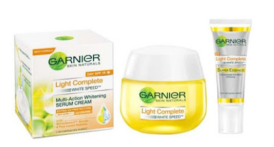 manfaat garnier serum cream