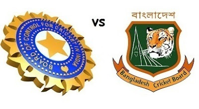 India vs Bangladesh Asia Cup 2016 Live Streaming, Live Score